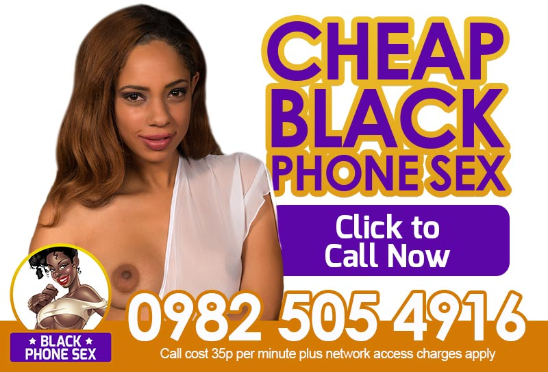 Black Phone Sex